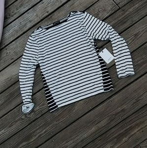 Hye Park and Lune NWT small /1 , long sleeve